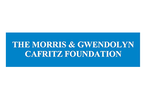 The Morris & Gwendolyn Cafritz Foundation Logo
